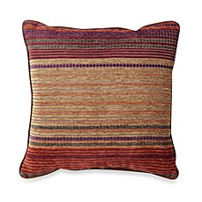 Croscill® Plateau 18-Inch Square Throw Pillow