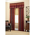 Croscill Plateau 84-Inch Window Curtain Panel Pair