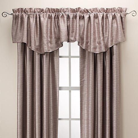 Astoria Sound Asleep™ Room Darkening Window Curtain Thermaliner™ Panels