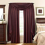 Astoria Sound Asleep™ 84-Inch Room Darkening Window Curtain Thermaliner™ Panels in Aubergine