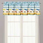St. Tropez Window Valance