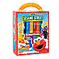 Sesame Street®  First Library Collection