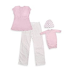 i play.® Mommy & Me Pajamas Pink
