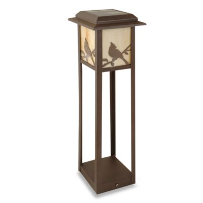Moonrays™ Woodlawn Solar Powered Garden Accent Light