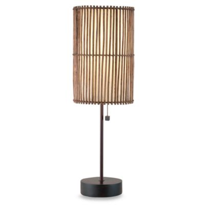 Adesso® Maui Table Lamp