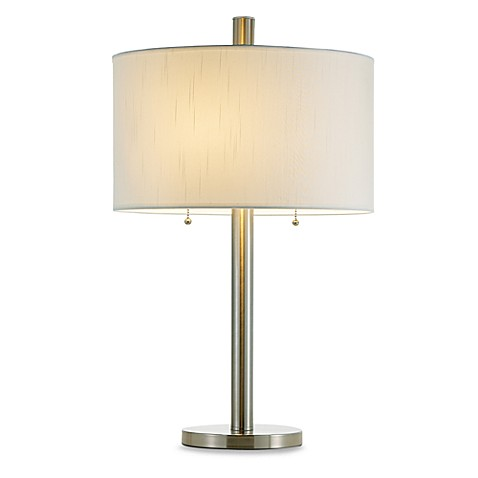 Adesso® Boulevard Table Lamp