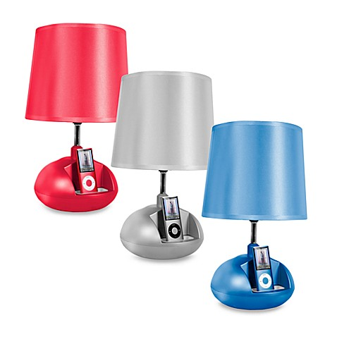 iHome™ iHL64 Candy Lamps