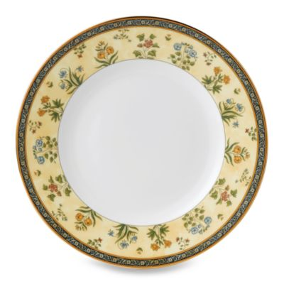 India 8-Inch Salad Plate
