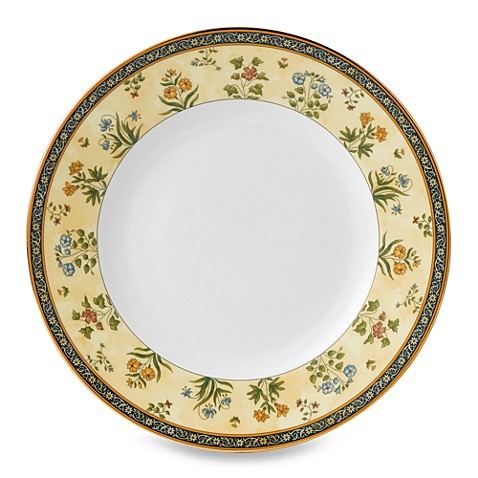 Wedgwood® india 8-Inch Salad Plate