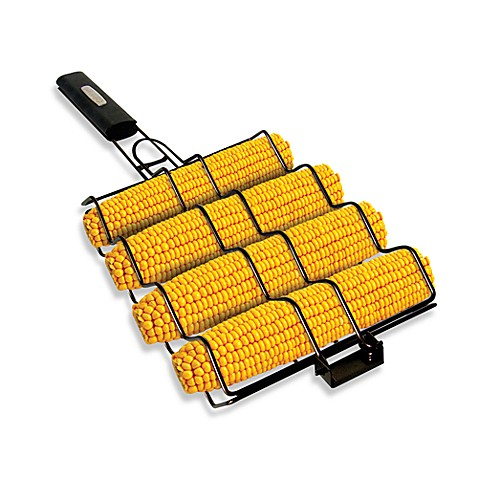 Cuisinart® Simply Grilling Non-Stick Corn Basket