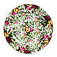 Royal Albert Country Rose Chintz Dinner Plates - Set of 4