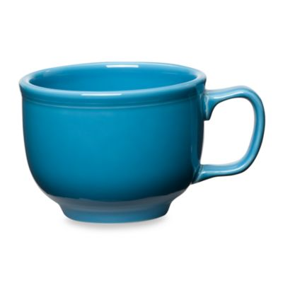 Fiesta® 18-Ounce Jumbo Cup in Peacock