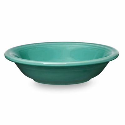 Fiesta® Fruit Bowl in Turquoise
