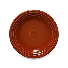Fiesta® Dinner Plate in Paprika