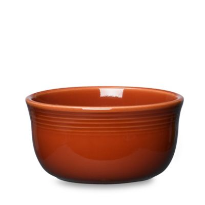 Fiesta® 23-Ounce Gusto Bowl in Paprika