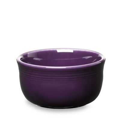 Fiesta® 23-Ounce Gusto Bowl in Plum