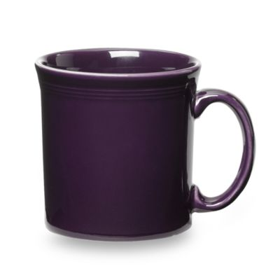 Fiesta® 12-Ounce Java Mug in Plum