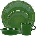 Fiesta® Shamrock 4-Piece Place Setting