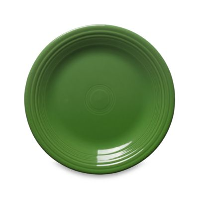Fiesta® Dinner Plate in Shamrock