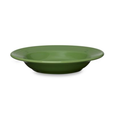 Fiesta® 9-Inch Rim Soup Bowl in Shamrock