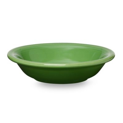 Fiesta® Shamrock 6 1/4-Ounce Fruit Bowl
