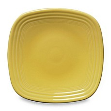 Fiesta® Square Luncheon Plate in Sunflower