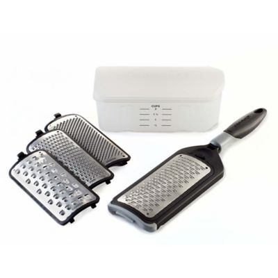 Calphalon® Ultimate Grater Set