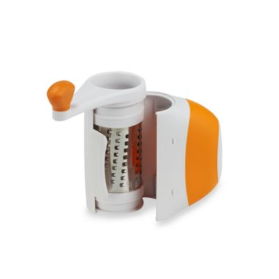 Progressive® S4™ Grip and Grate Rotary Grater