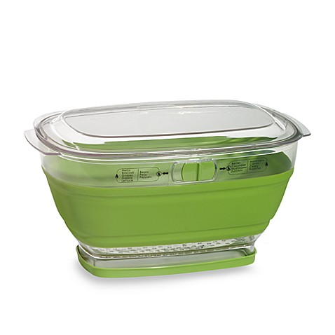 prepworks® Collapsible Lettuce Keeper