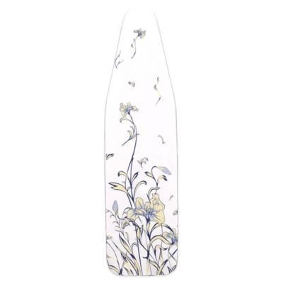 Household Essentials™ Ultra Series Iris Ironing Board Pad/Cover