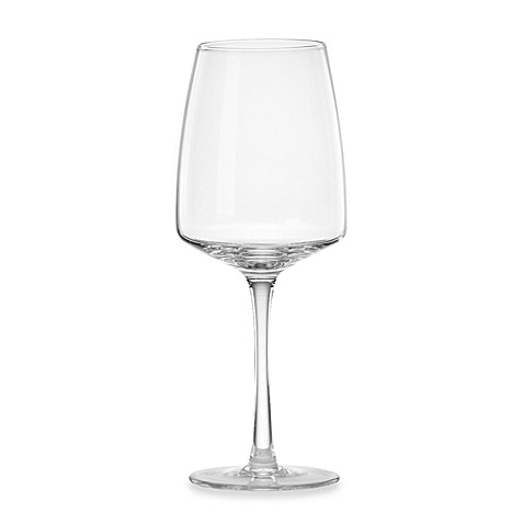 Dansk® Classic Fjord Glass 18 oz. Red Wine Glass