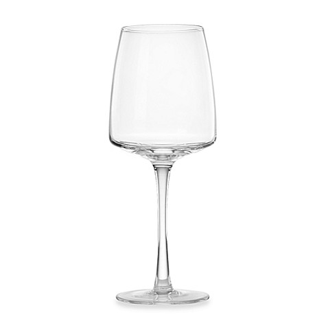 Dansk® Classic Fjord Glass 16-Ounce White Wine Glass