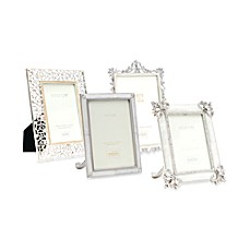 Arte De Casa™ Picture Frames with Swarovski Elements