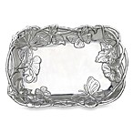 Arthur Court Designs Butterfly 9 1/2-Inch Catch All Tray