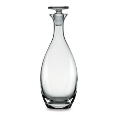 kate spade new york Main Street 11 1/2-Inch Decanter