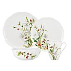 Lenox® Winter Meadow Paper White Dinnerware