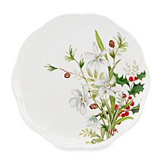 Lenox® Winter Meadow Paper White 9-Inch Accent Plate