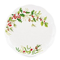 Lenox® Winter Meadow Holly 10 3/4-Inch Dinner Plate