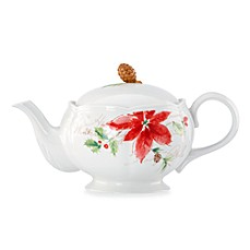 Lenox® Winter Meadow 46-Ounce Teapot