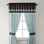 Willowbrook 84-Inch Window Curtain Panel Pair