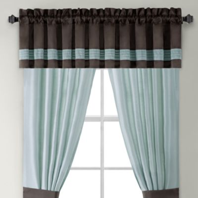 Willowbrook Window Valance