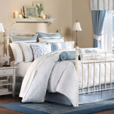 Harbor House™ Crystal Beach California King Comforter Set