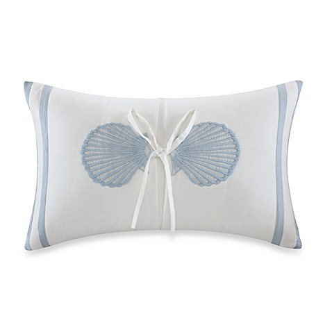 Harbor House™ Crystal Beach Oblong Throw Pillow