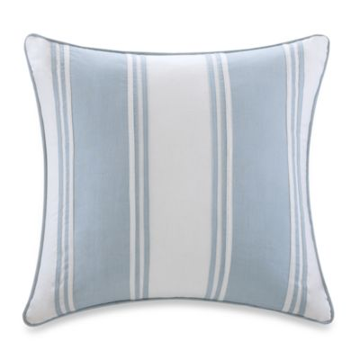 Harbor House Crystal Beach 18-Inch Square Toss Pillow