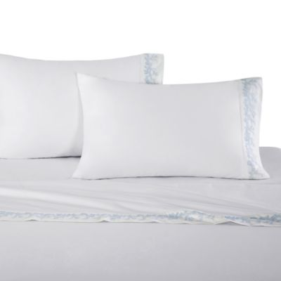 Harbor House™ Crystal Beach Twin Sheet Set