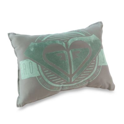 Roxy Huntress Breakfast Pillow
