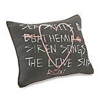 Roxy Samantha Breakfast Pillow