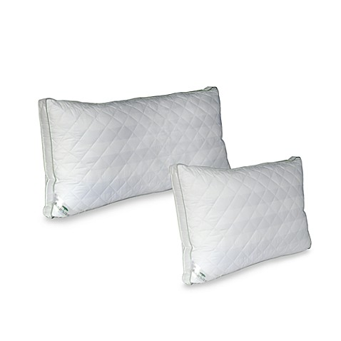 Side sleeper pillow bed bath beyond for Best pillow for side sleepers bed bath and beyond