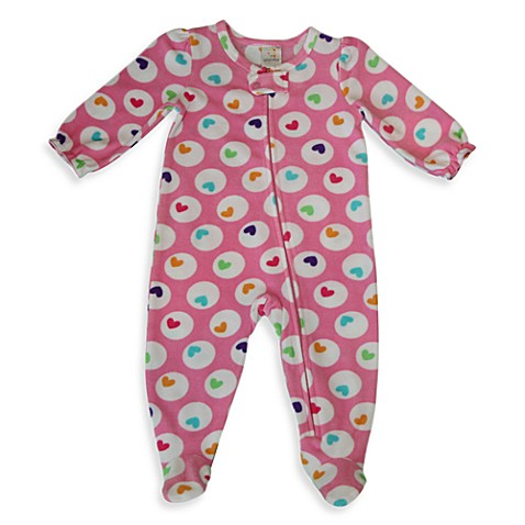 Absorba® Heart Sleeper - 12 Months