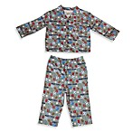 Absorba® Sports 2-Piece Pajama